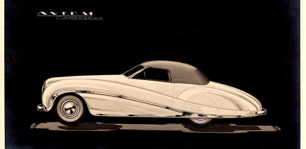 Przepiękny samochód, który już należy do przeszłości. Źródło: https://flic.kr/p/8Xckb8
